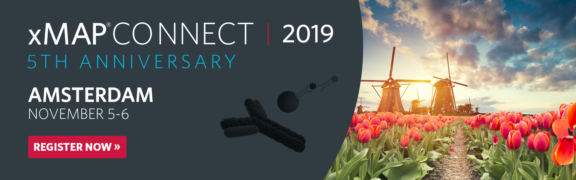 xMAP Connect Amsterdam 2019