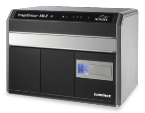 Amnis™ ImageStream™X Mk II イメージングフローサイトメーター