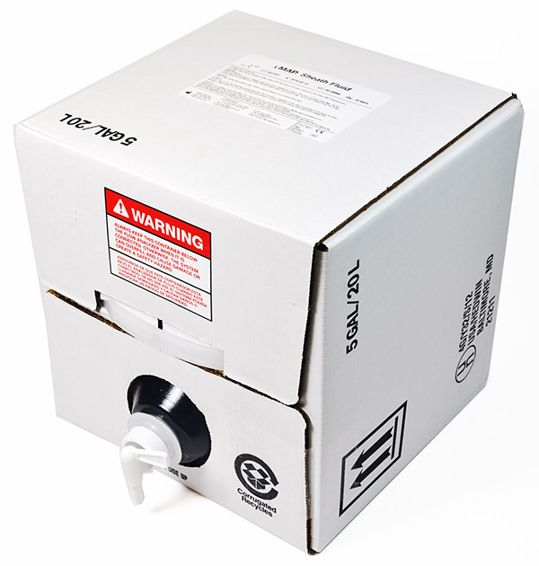 Sheath Fluid