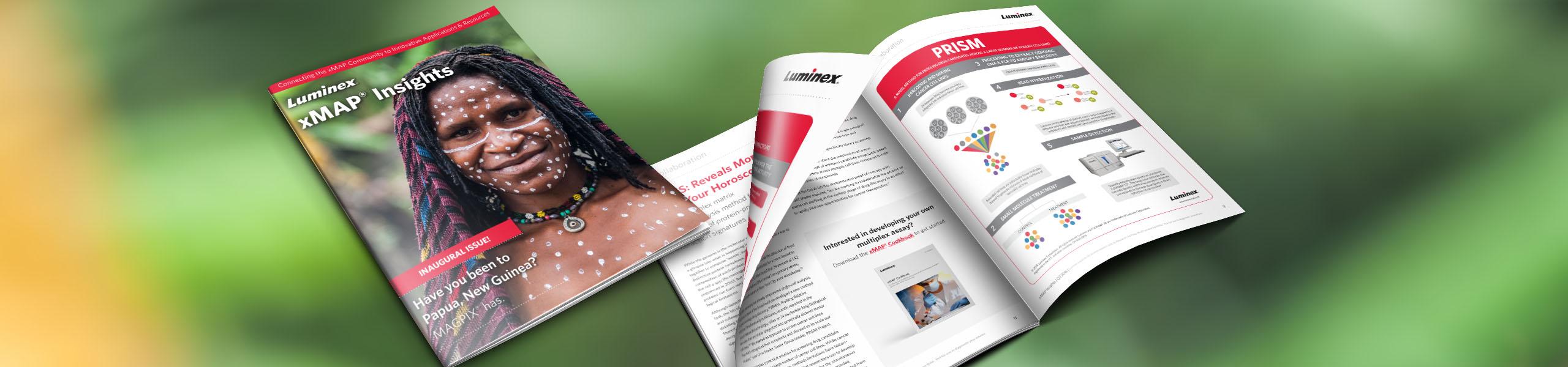 xMAP® Insights Magazine