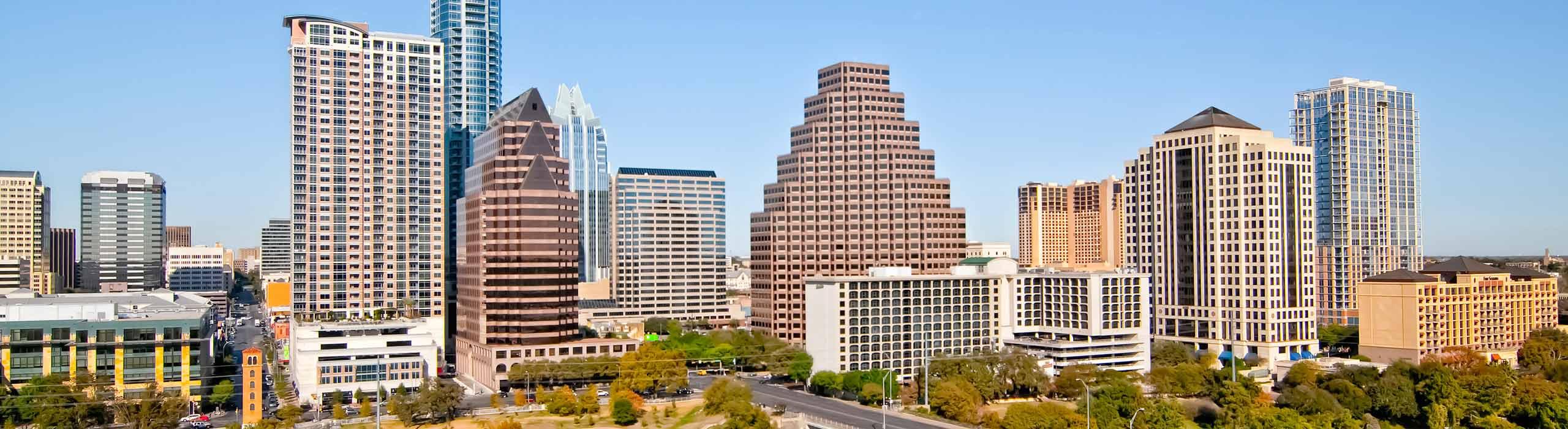 Austin City line