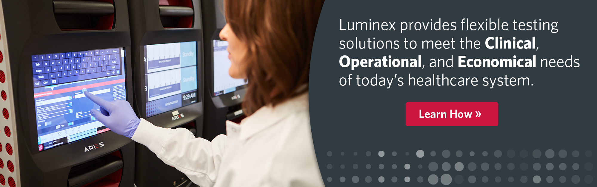 Luminex Corporation | Complexity Simplified