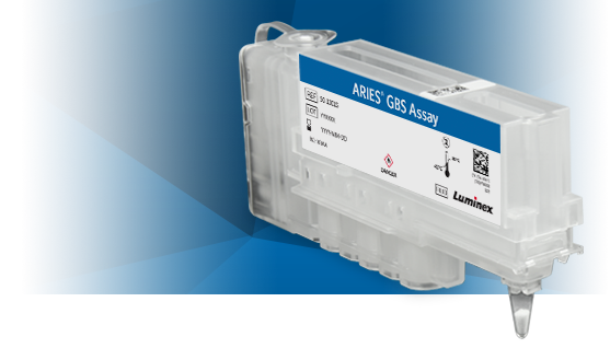 ARIES® GBS Assay (RUO)