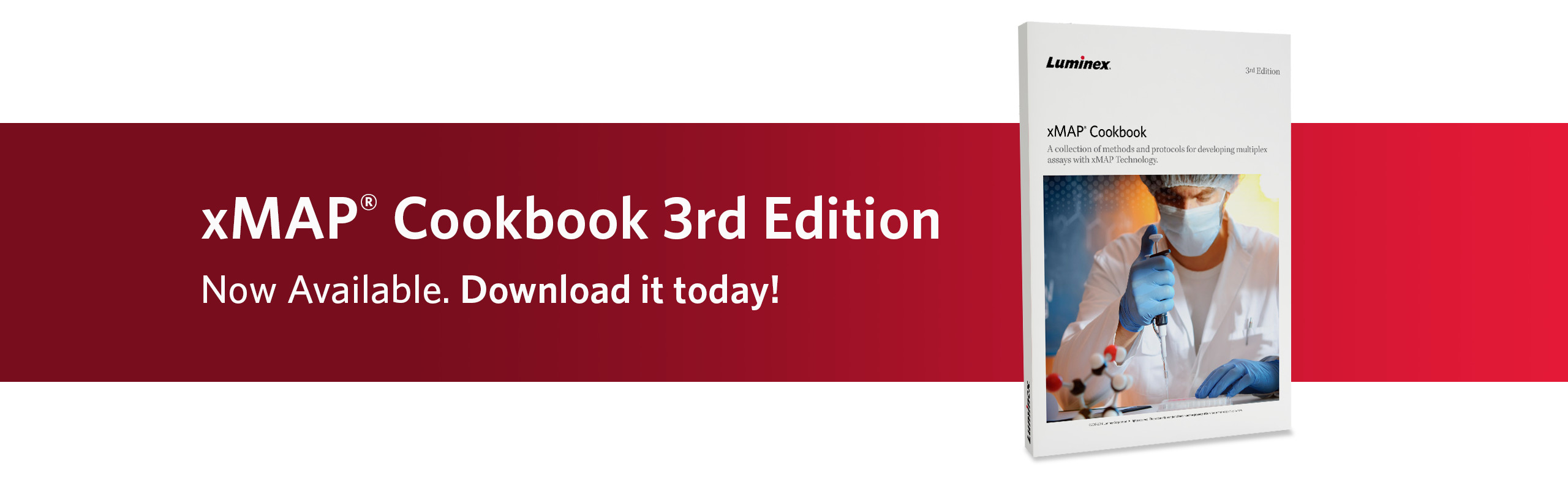 xMAP Cookbook 3rd Edition