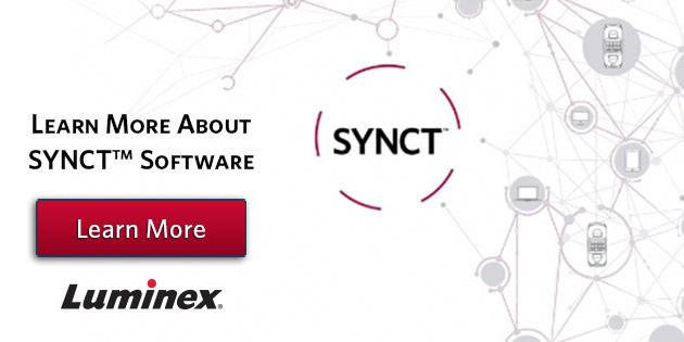 Learn More about SYNCT™ Software