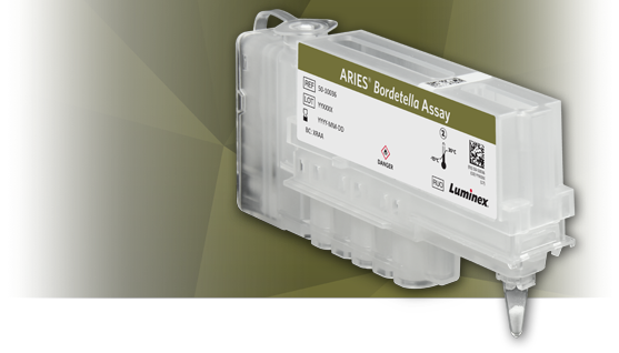 ARIES® Bordetella Assay (RUO)