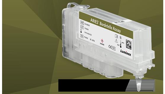 ARIES® Bordetella Assay   Respiratory Assay from Luminex Corporation