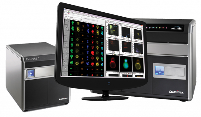 Amnis® Imaging Flow Cytometry Support