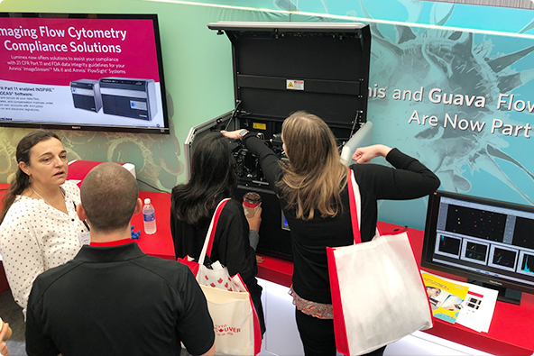 CYTO 2019 Highlighted Continued Expansion of Flow Cytometry Applications