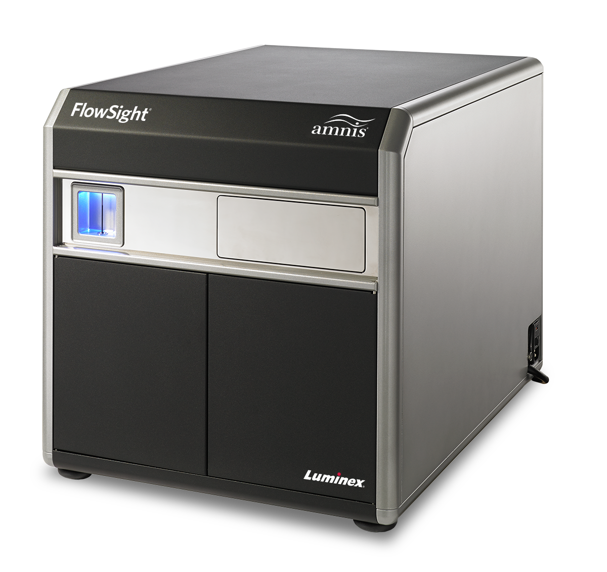 Flow Cytometry and Imaging