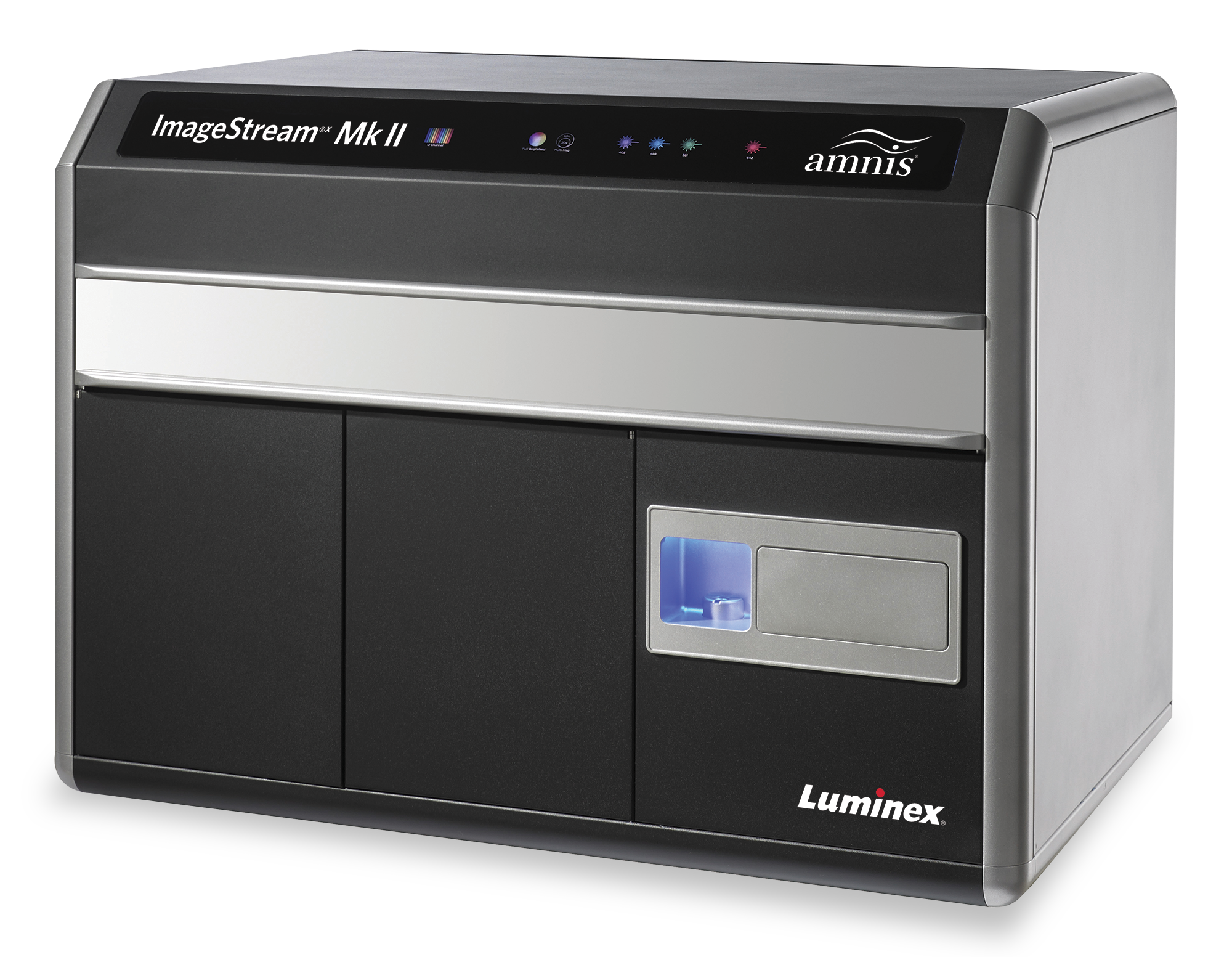 Amnis ImageStreamX Mk II Imaging Flow Cytometer