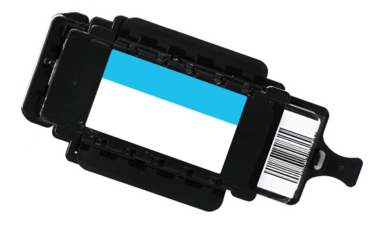 The VERIGENE® System Test Cartridge