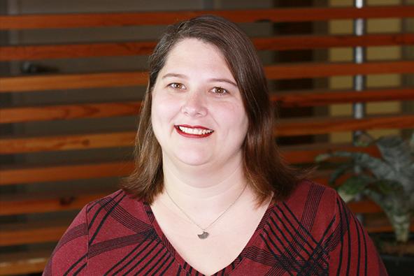 The Faces of Luminex: Johanna Takach, Advanced Technologies