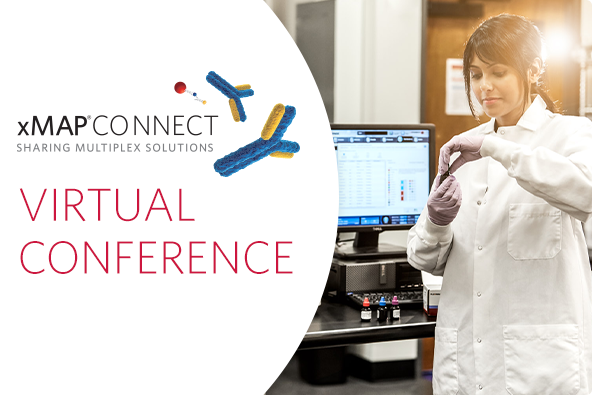 xMAP® Connect Virtual Conference - Inspiring Multiplexing Innovation