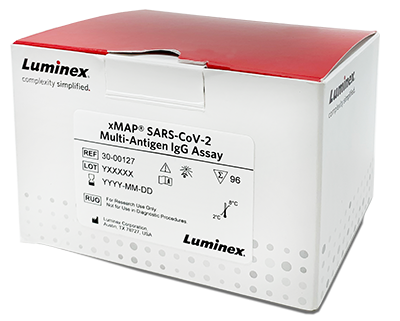 xMAP® SARS-CoV-2 Multi-Antigen IgG Assay