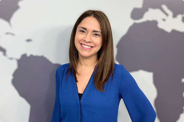 The Faces of Luminex: Miranda Chavez, Manufacturing and QA Operations