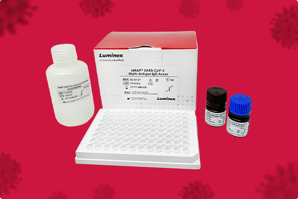 xMAP® Technology Users Battle COVID-19 with New Serology Assays