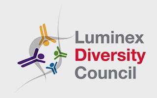 Luminex Diversity Council Logo