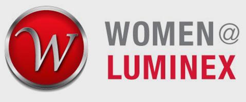 Women@Luminex Logo