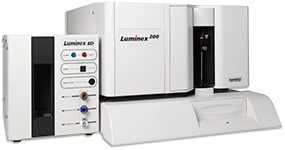 Luminex 200 Instrument